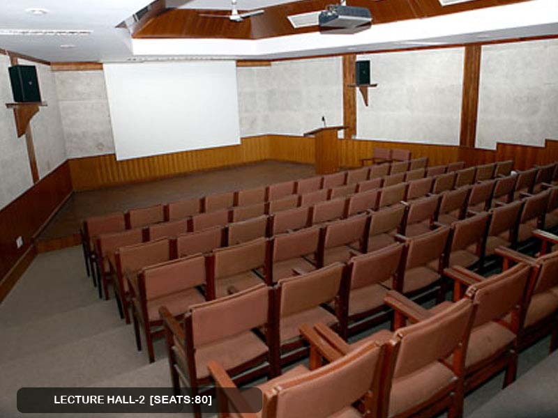 LECTURE HALL-2