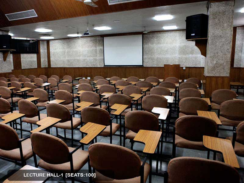 LECTURE HALL-1